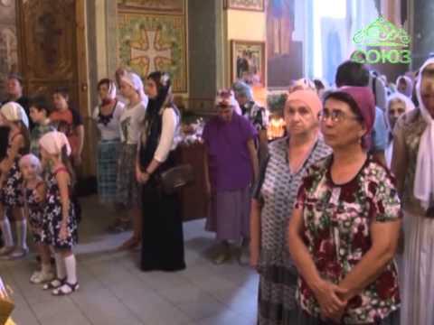 Орехово-зуевский район верея храм матроны