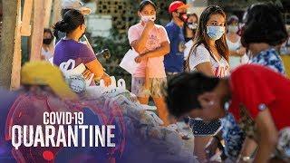 Social amelioration fund: Sino ang mabibigyan? | DZMM