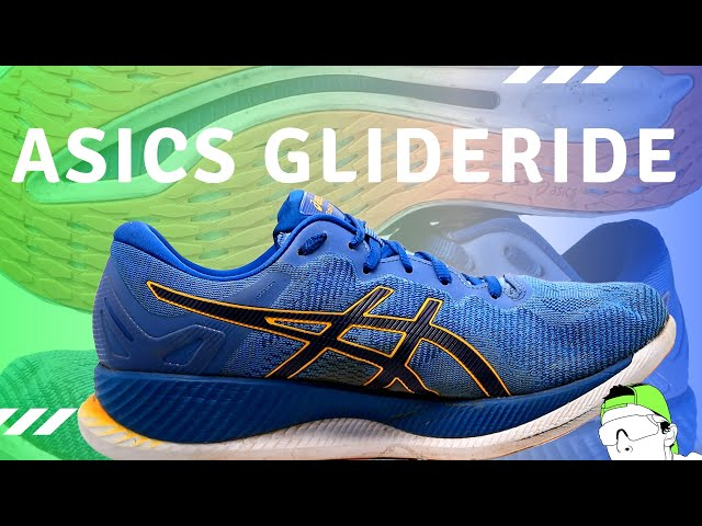 ASICS GlideRide Full Review after 150 Miles