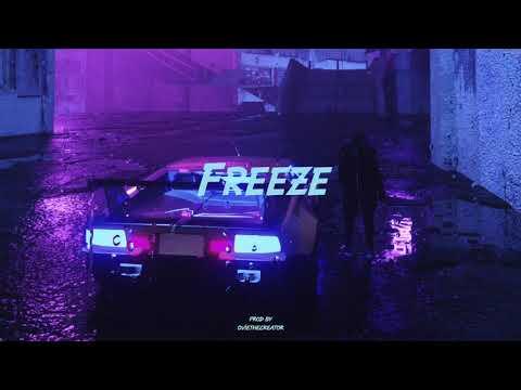 """FREEZE"" Yxngbane x Drake x Travis scott x Mostack Type Beat | UK Rap beat 2019"