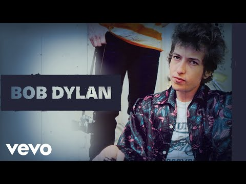 Testo Ballad Of A Thin Man - Bob Dylan -