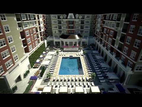 The Vanderbilt Apartments - Westbury