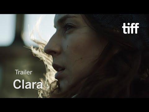 , title : 'CLARA Trailer | TIFF 2018'