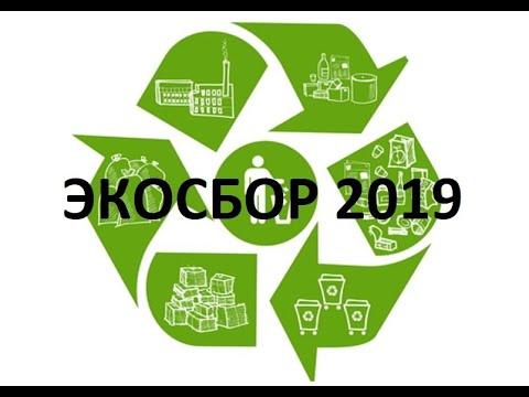 Экологический сбор. Основные вопросы в 2019 году.