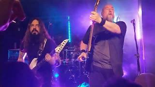 Rage - Nevermore - live Legend Club (MI) 06/01/18 Italy