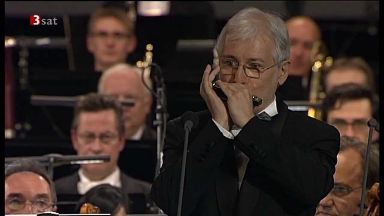 Ennio Morricone in concert