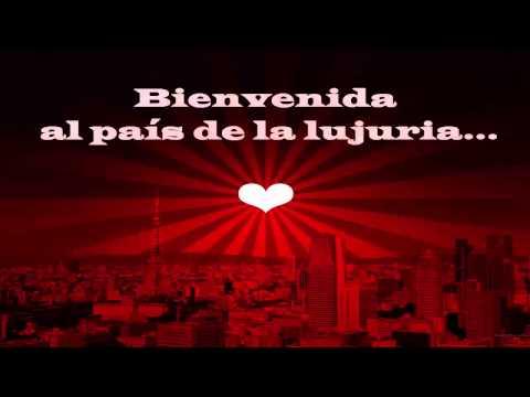 La Lupita - El país de la lujuria con letra