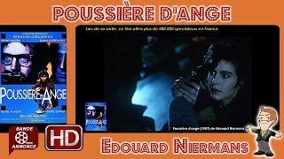 Poussière d'ange de Edouard Niermans