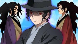 Muzan Kibutsuji  - (Demon Slayer: Kimetsu no Yaiba) - REAL PODER e ORIGEM de MUZAN e do ONI MAIS FORTE - Kimetsu no Yaiba / Demon Slayer - Anishounen