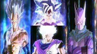 #4 Genkai Toppa/Limit Break (Dragon Ball Z: The Fallen God Of Destruction) -DBXV2