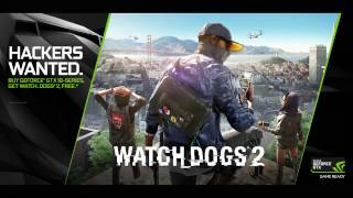 VideoImage1 Watch_Dogs 2 - Deluxe Edition