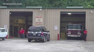 Pinehurst city administrator speaks about fire department feud