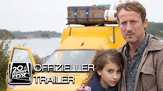 Kleine Ziege sturer Bock Film Trailer
