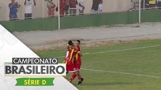 Imagem do vídeo Melhores Momentos - Gols de Juazeirense 3 x 0 América-RN - Brasileiro Série