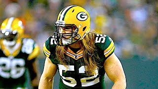 How Aaron Rodgers Disappointed Clay Matthews When He Left The Packers | The Dan Patrick Show