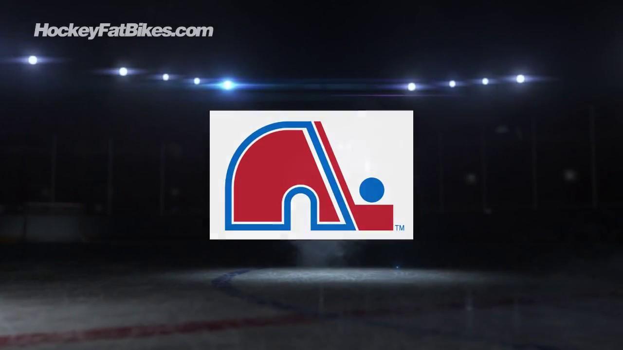 Quebec Nordiques™ Edition NHL® FatBike