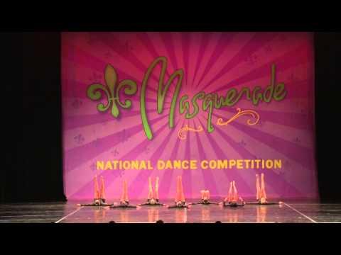 ASHES TO SNOW - Driven Dance Company [Mobile, AL]