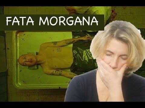 Реакция МАМЫ на Markul feat Oxxxymiron - FATA MORGANA