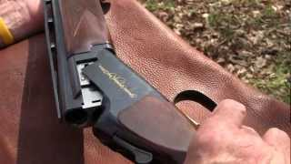 Browning Citori  Special Sporting Clays Edition  Close-up