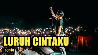 Download lagu Setiaband Luruh Cintaku Mp3