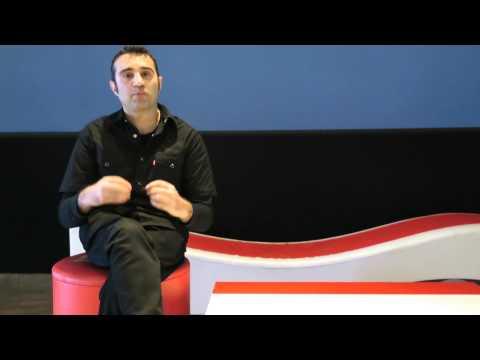 Entrevista Nicolás Lidijover.