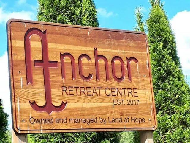 Anchor Retreat Centre Virtual Tour