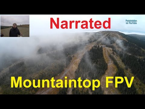 narrated-fpv-flight-at-beautiful-mountaintop-fully-kitted-fms-easy-trainer-fpv-plane