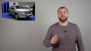 Объявлены самые популярные автомобили у российских таксистов