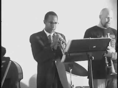 Jason Steele Ensemble performs Seven Swans by Sufjan Stevens