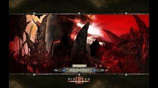 Disciples 2 DoM'sMoD/No Save/Impossible - Galleans Return, Демоны #1.1 День Сурка