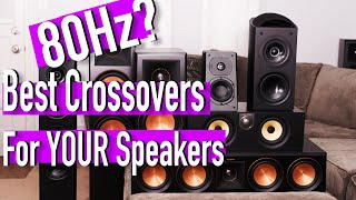 Klipsch Reference speakers   Crutchfield video - Самые