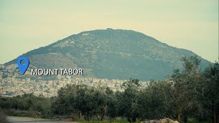 Transfiguration of Our Lord on Mount Tabor