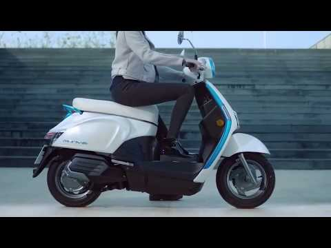 2019 Kymco Mongoose 70s in Sanford, North Carolina - Video 1