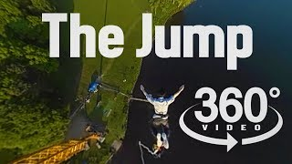 [360 VR video] The Jump - Live