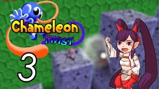 Let's Play Chameleon Twist [3] Bomb