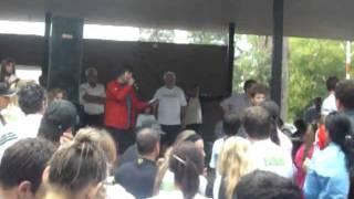 preview picture of video 'Miguel Villalba - Maratón en Francisco Alvarez'