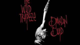 Brandon Boyd -  Runaway Train