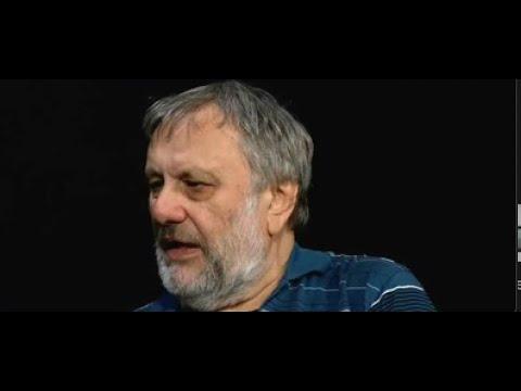 Slavoj Žižek on Race, the French Revolution and Haiti