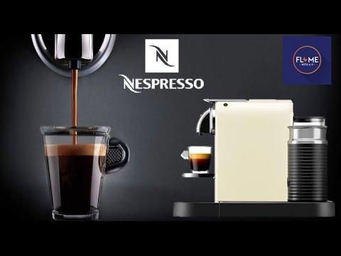 Nespresso Magimix Citiz + Milk Coffee Machine - Unboxing & Setup