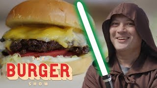 J. Kenji López-Alt Debunks Burger Myths | The Burger Show