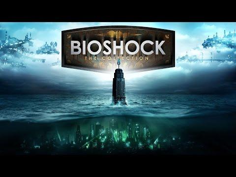 Gameplay de BioShock Remastered Collection