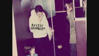 Arctic Monkeys - The Jewellers Hands - Humbug