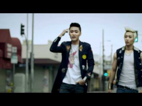 M.I.B - Only Hard For Me