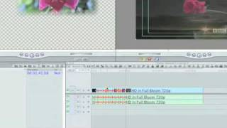 Final Cut Pro 6 Tutorial: Making A Title Sequence