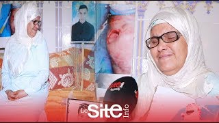 بعد ذبح ابنها بسلا.. الأم: ولدي كان غارق في الدم وبغيت حقو حيث ضيعوه في شبابو