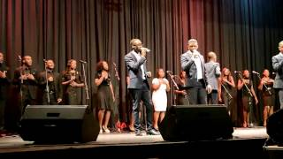 Stand Music in Concert - Redeemed & Tamirira (with choir)