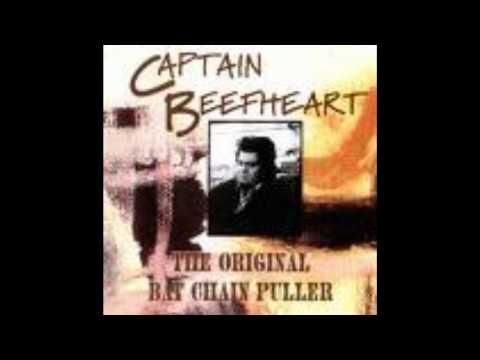 Captain Beefheart Floppy Boot Stomp Shiny Beast Track One.wmv