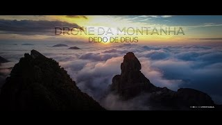 nature Brazil The peak Dedo de Deus