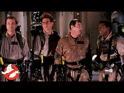 Ghostbusters II Original Trailer (1989)