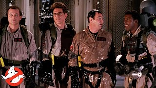 Ghostbusters 2 trailer (1989 original)